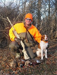 Greg Crother - Deer Park Illinois